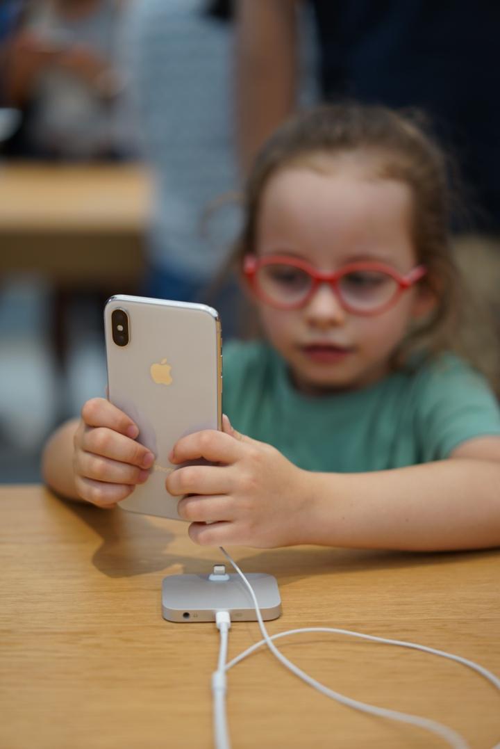 Men-cydux iPhone X di Singapore: Serunya dapetin iPhone impian dengan caraelegan