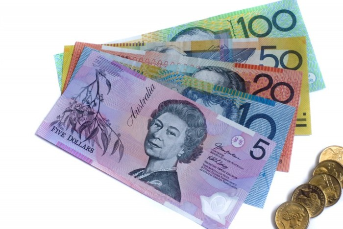 Australian-Notes-and-coins