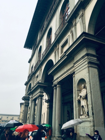 Visiting a city of art like Florence is a unique experience.The Galileo Museum preserves an important collection of tools designed and made by Galileo Galilei. I wish i could stay longer next time