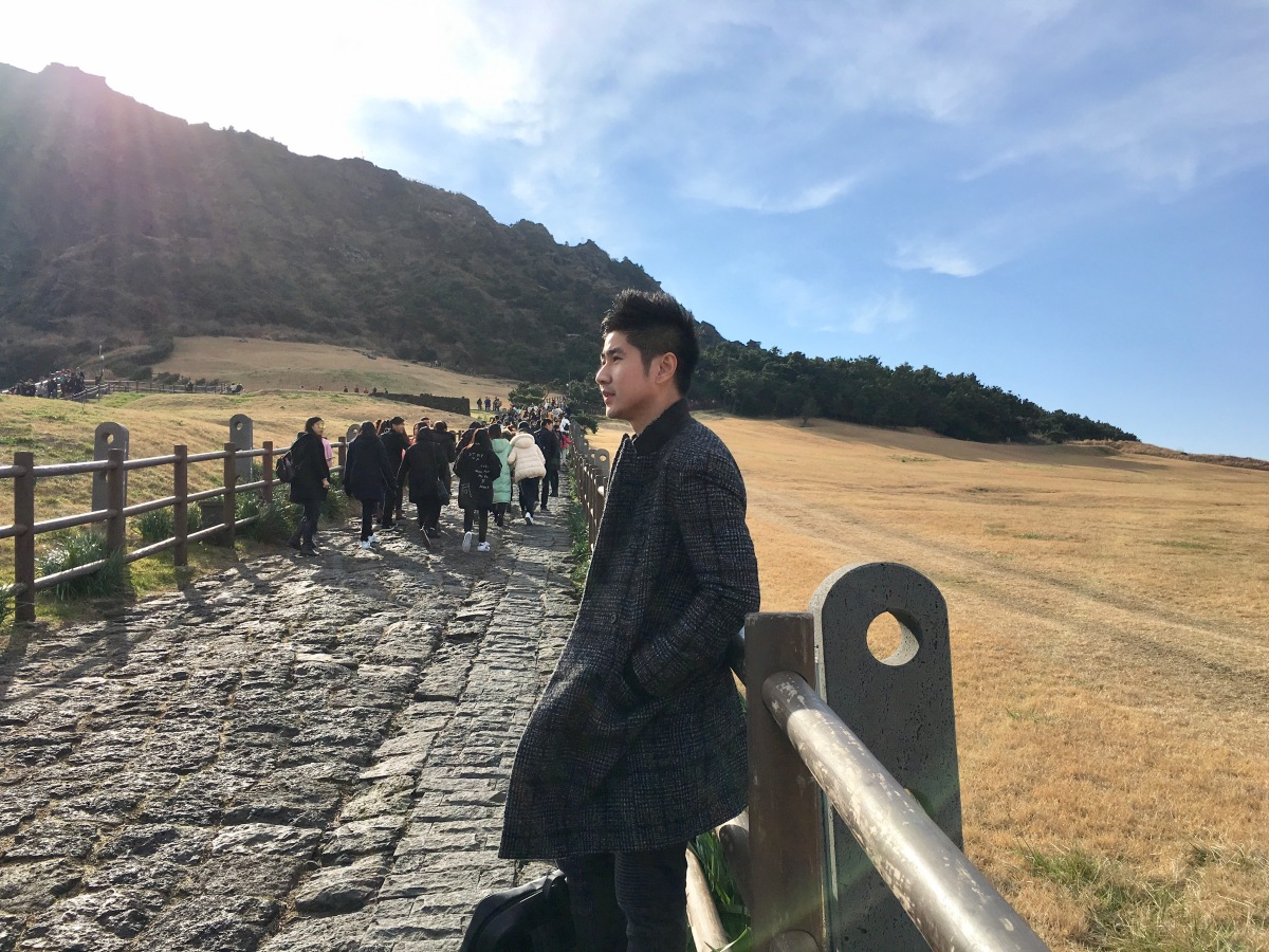 5 Tempat Wisata Unik Di Jeju. Disertai Panduan Transportasi, Hostel Murah, Dan Makanan Yang Wajib Dicoba
