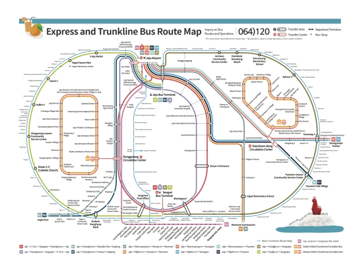 express-and-trunkline-bus-map