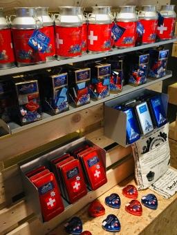 Lindt Chocolate. Master Swiss Chocolatier since 1845