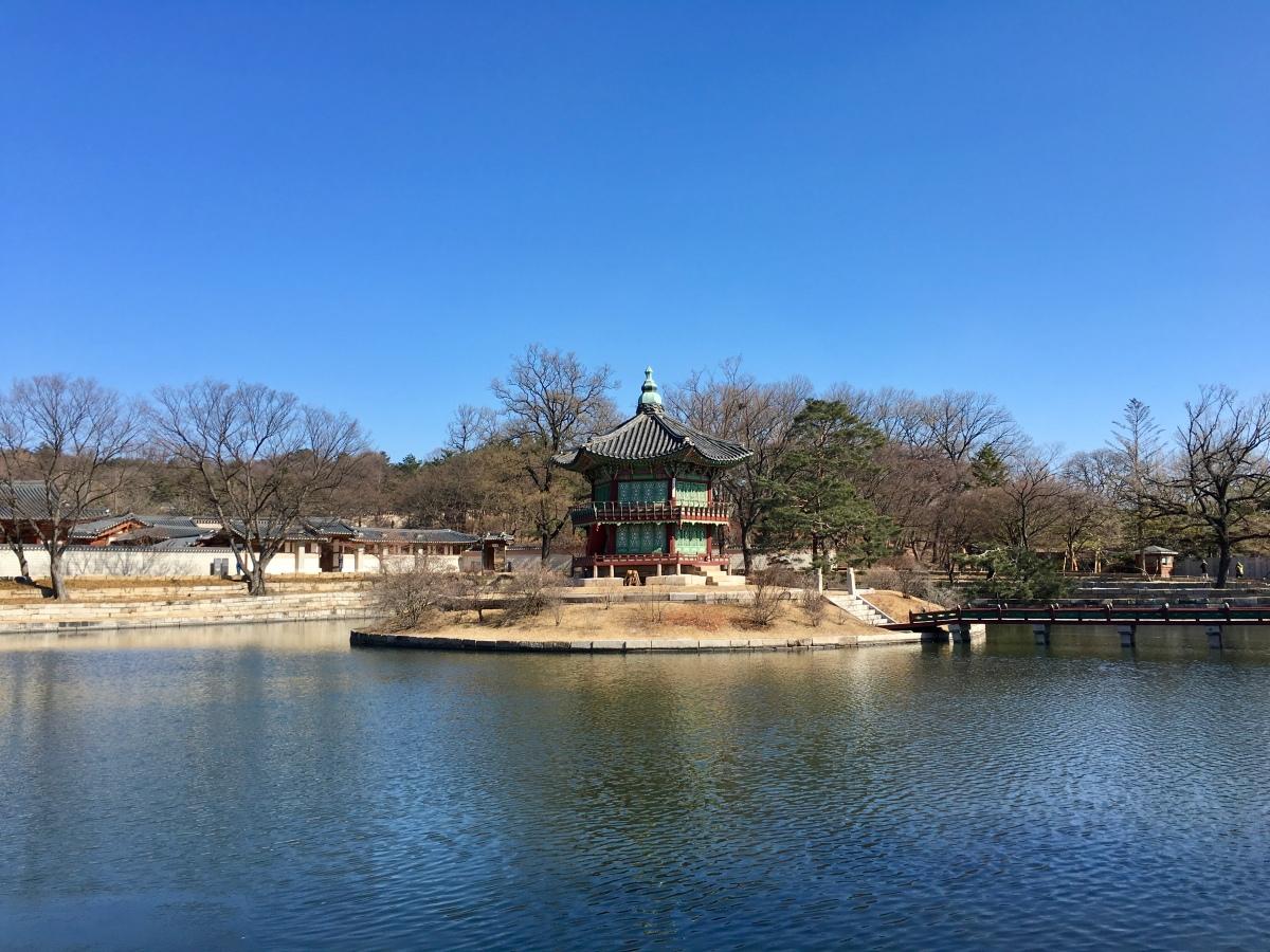 11 Tempat Wisata Seru di Seoul