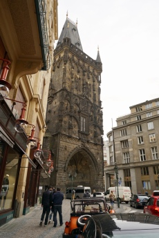 Prague brings out the magic of medieval and gothic architecture