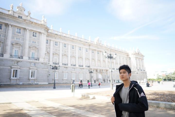 Things to do in Madrid. Kota Metropolis nanEksotis
