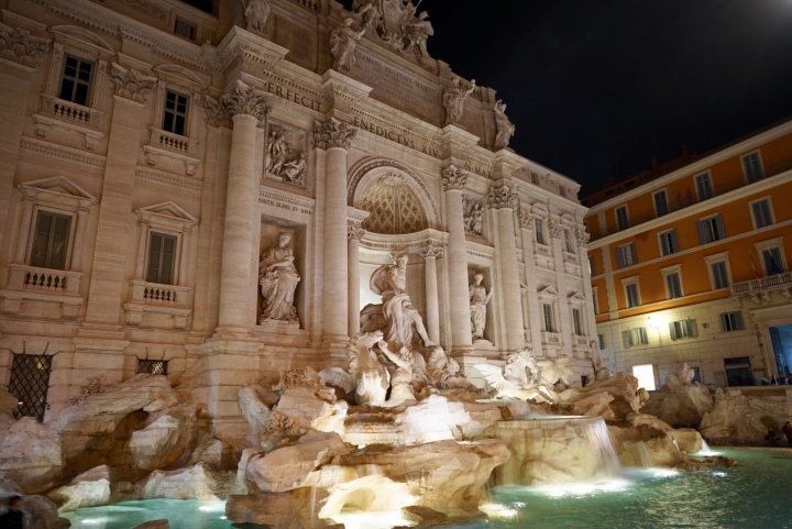 Rome Sweet Rome. Top 7 Things to do on the first day