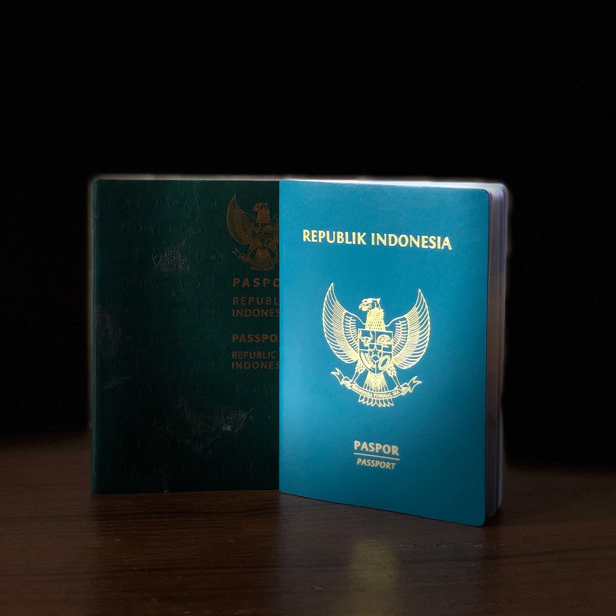 6 Langkah Memperpanjang Passport secara Online